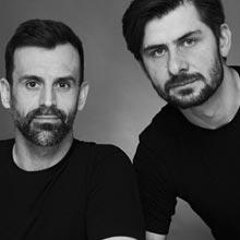 Blasius Osko & Oliver Deichmann