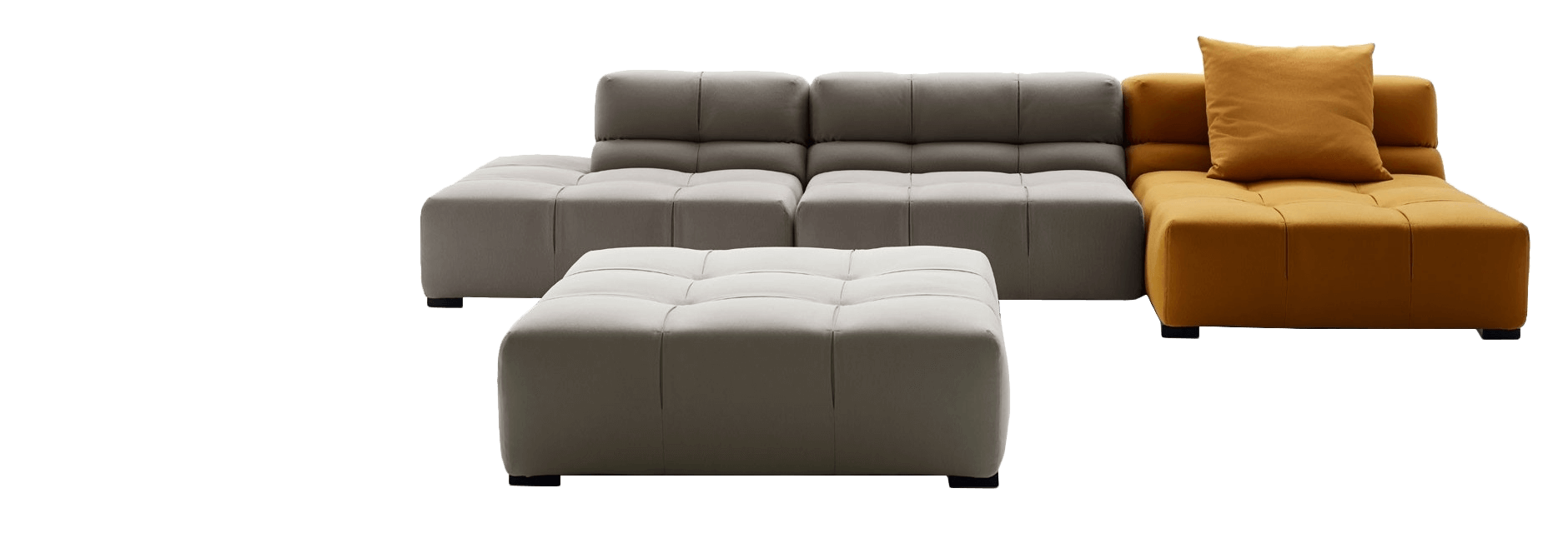 Sofas with Chaise Longue