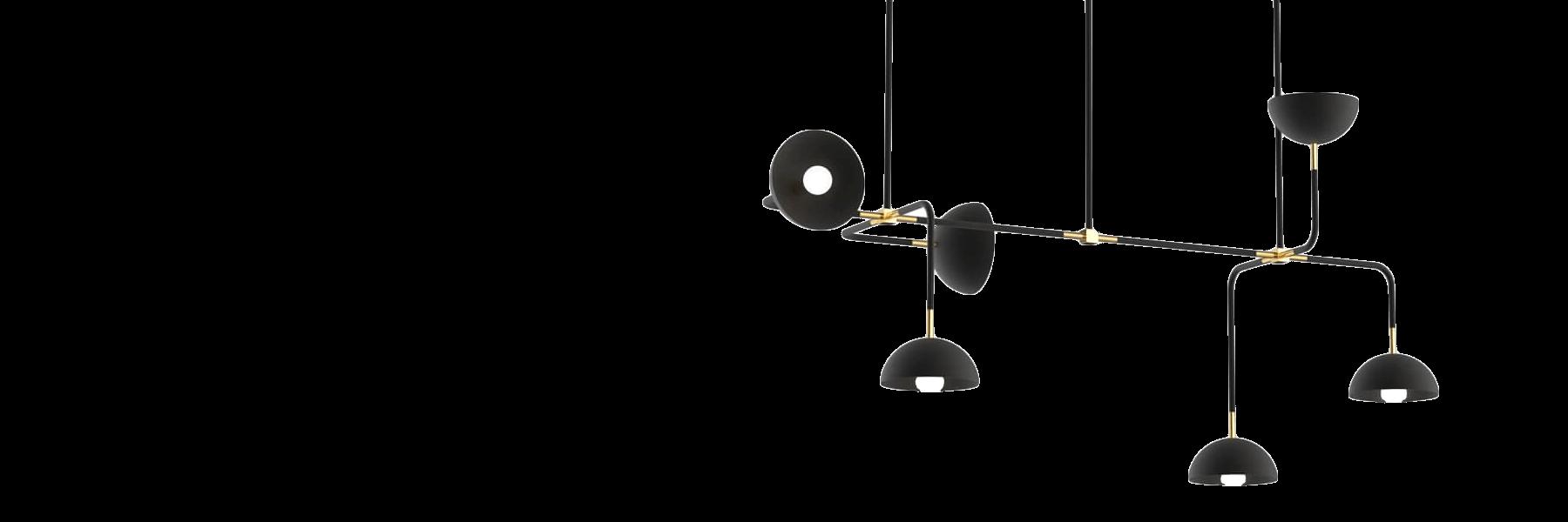 Lampes à suspension