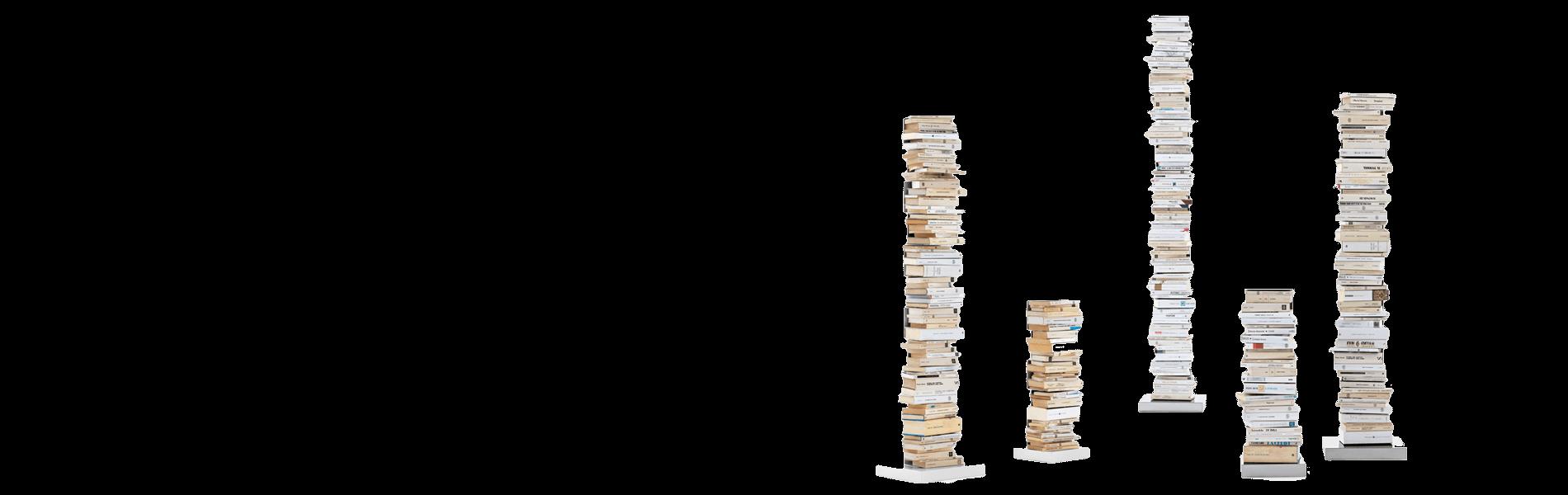 Floor Standing Bookshelves