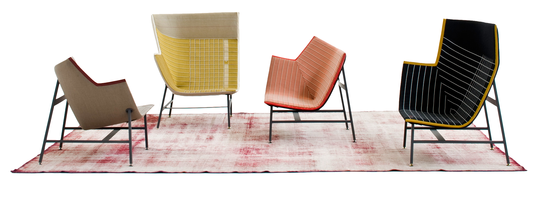 Moroso Chairs And Armchairs Mohd Shop