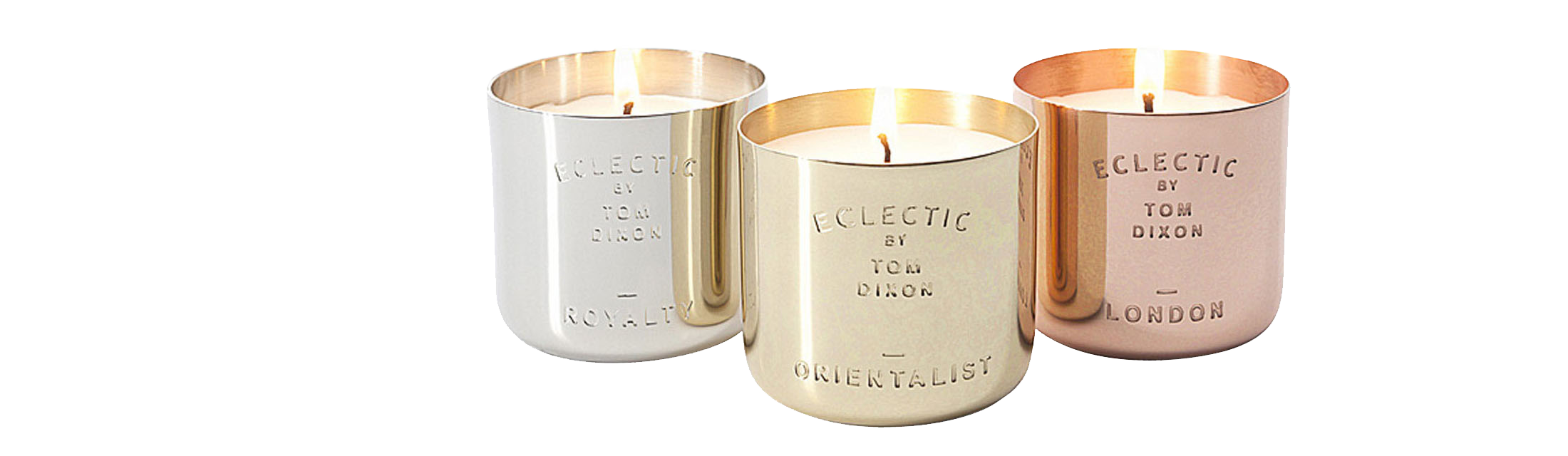 Parfums et bougies