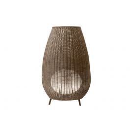 L Anfora Rattan Amphoren Lounge.Bover Amphora 02 Floor Lamp Outdoor Mohd Shop