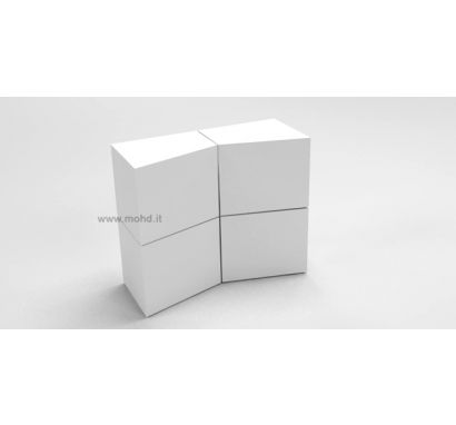 5 Blocks Composition 1