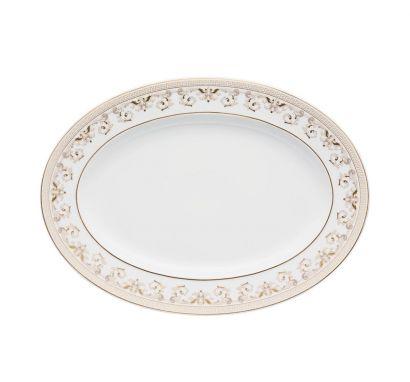 Medusa Gala Platter L. 34 cm - P. 24,5