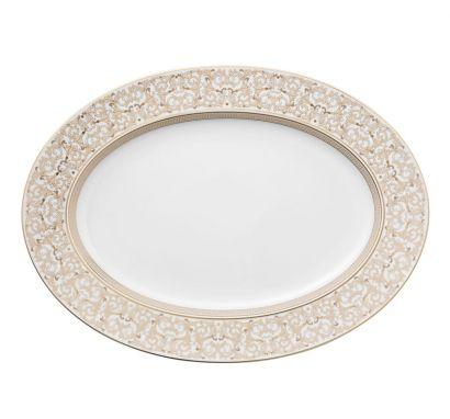 Medusa Gala Platter L. 40,5 cm - P. 30