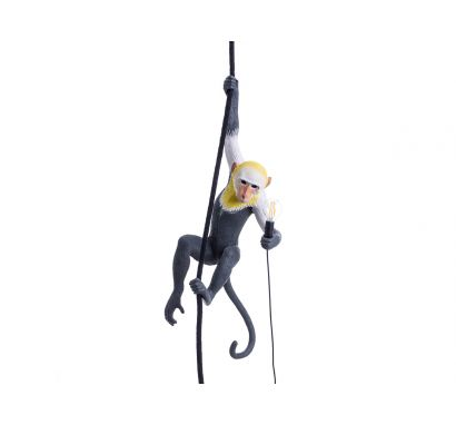 Monkey Lamp Ceiling Outdoor Limited Edition