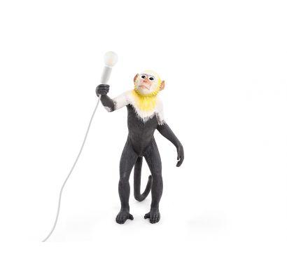 Monkey Lampada in Piedi Indoor Limited Edition