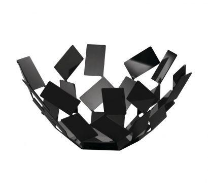 La Stanza dello Scirocco Fruit Bowl - Black