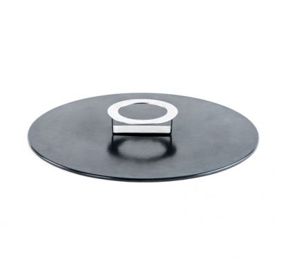 Stone Work Grès Lid/Cake Stand