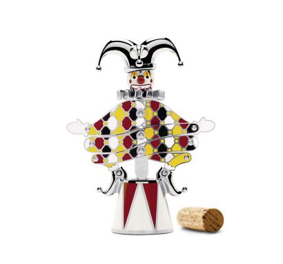 Circus The Jester Corkscrew Limited Ed.