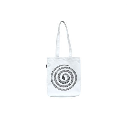Graphic Bags Snake