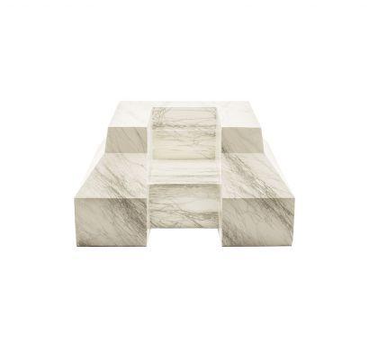 Poltrona Carrara Armchair Limited Ed.
