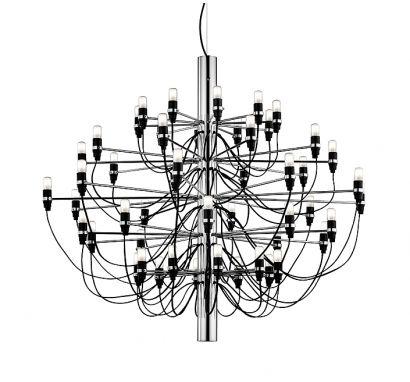2097/50 Suspension Lamp Flos