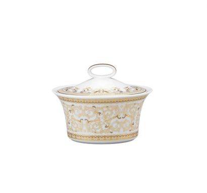 Medusa Gala Sugar Bowl 0,21 L