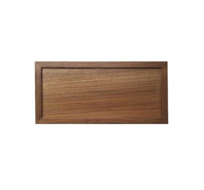 Flat Rectangular Tray