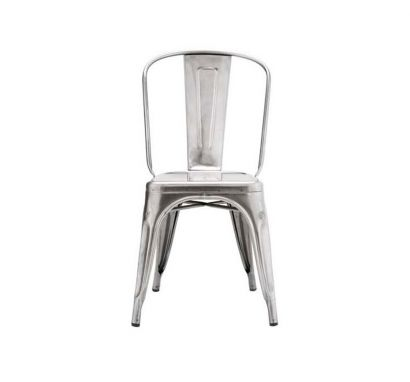 A Chair - Brut Verni Brillant