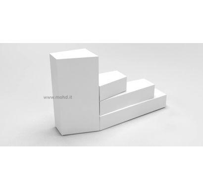 5 Blocks Composition 3