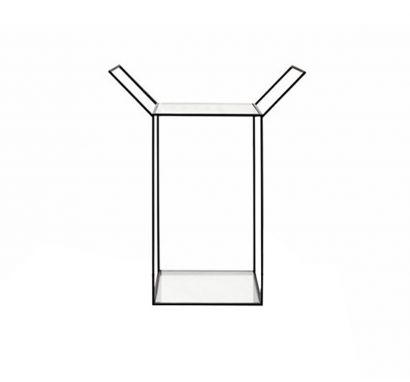 35° Tavolino in Vetro 63