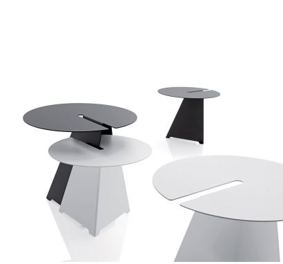 Abra table Ø 49