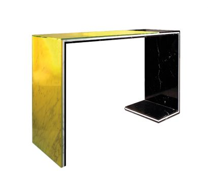 Acid Marble Console