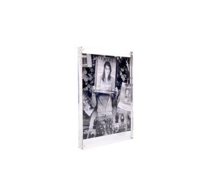 Acrylic Magnetic Frame Cornice Magnetica