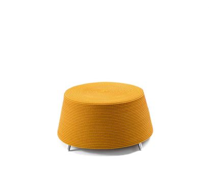 Afra 02 Pouf Small