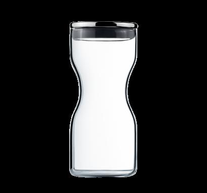 Alfredo Glass Container 0,25