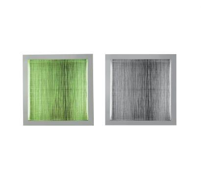 Altrove Parete/Soffitto Luce Volumetrica