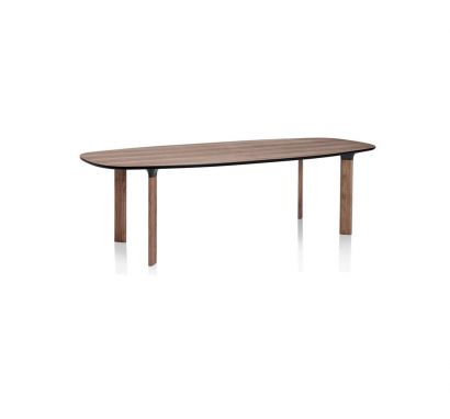 Analog JH83 - Table wood 245X105 cm