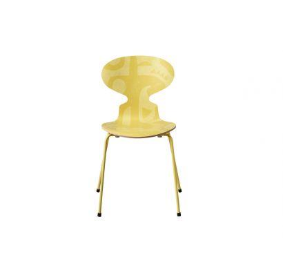 Fritz Hansen Ant Chair - Deco Silhouette