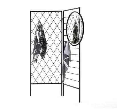 Apparel Coat Hanger / Room Divider