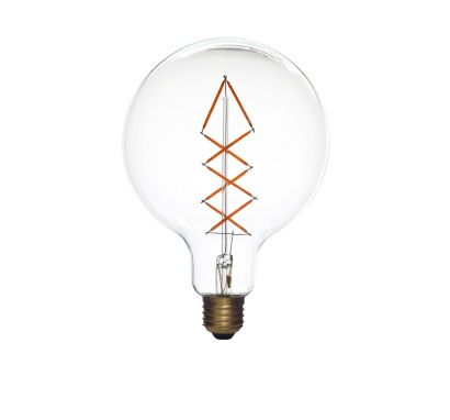 Aries Bulb  6W Transparent
