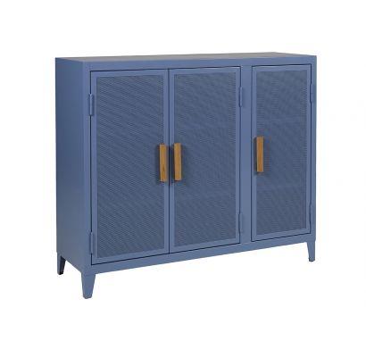 B3 Perforated Locker Low