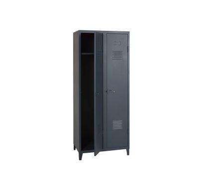 B2 Locker Wardrobe