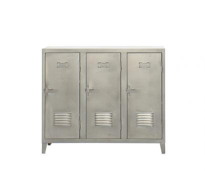 B3 Locker Low Wardrobe