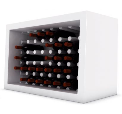 Bachus Porta Bottiglie