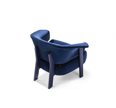 Cassina - 571 Back-Wing Armchair