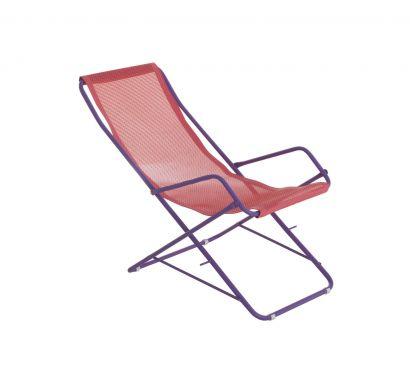 Bahama Beach Chair Lilac