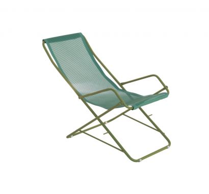 Bahama Beach Chair Green