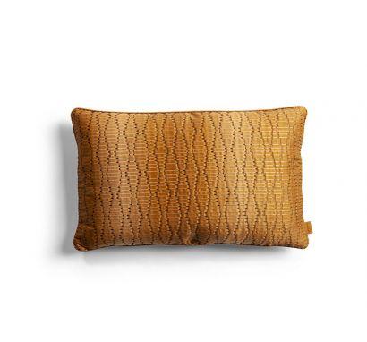Decorative Cushions - Banyan Red Clay