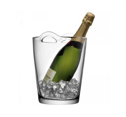 Bar Champagne Bucket Clear
