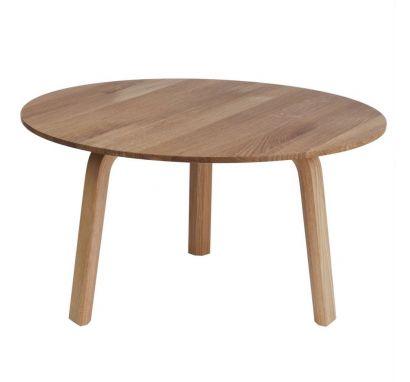 Bella Coffee Table  Ø 60 cm - H. 32 cm