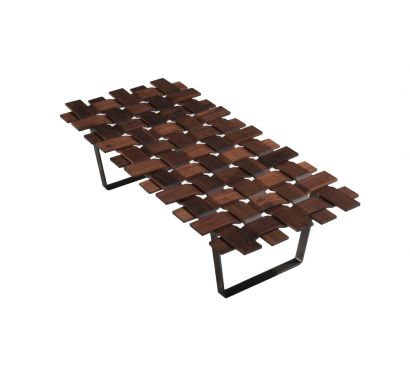 Belt - Bench wood