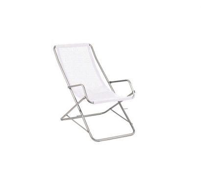 Bahama Beach Chair White
