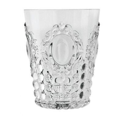 Baroque & Rock - Bicchiere Acqua