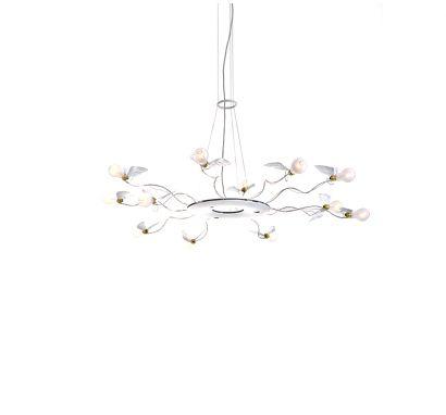 Birdie's Ring Suspension Lamp