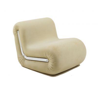 boomerang armchair b-line