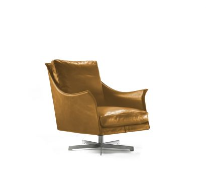 Boss Armchair Swivel