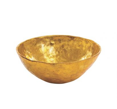 Fingers Collection Golden Bowl